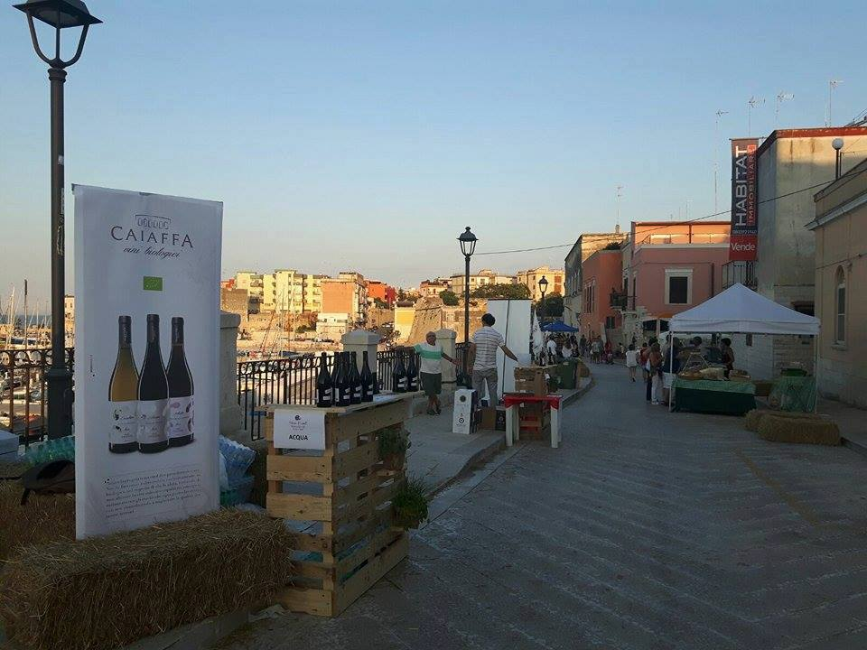 Caiaffa Wines @ E … STATE DI GUSTO (30 July 2016)