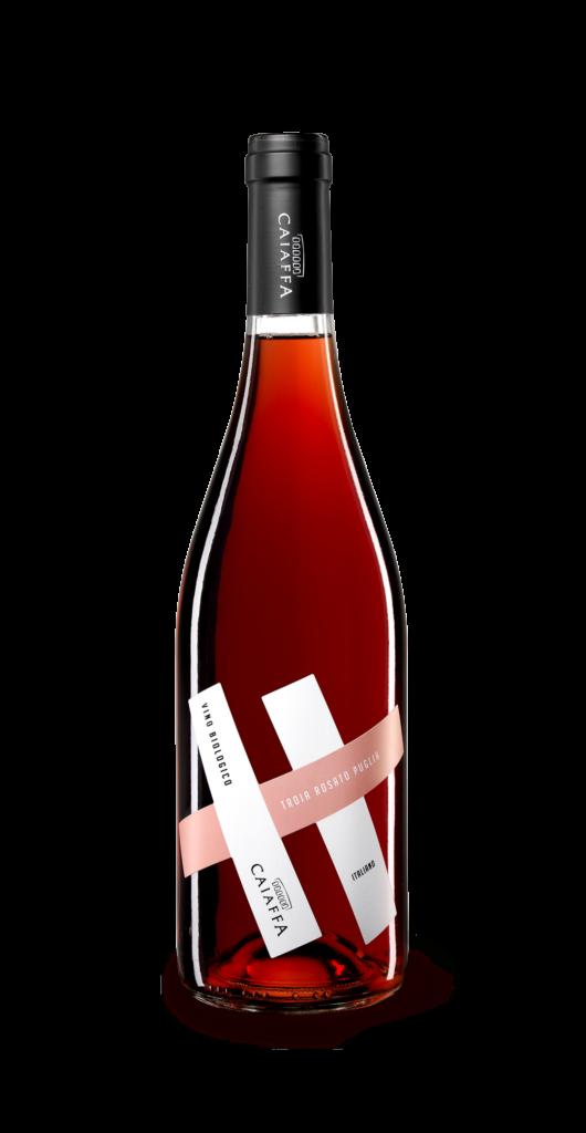 Troia-rosato