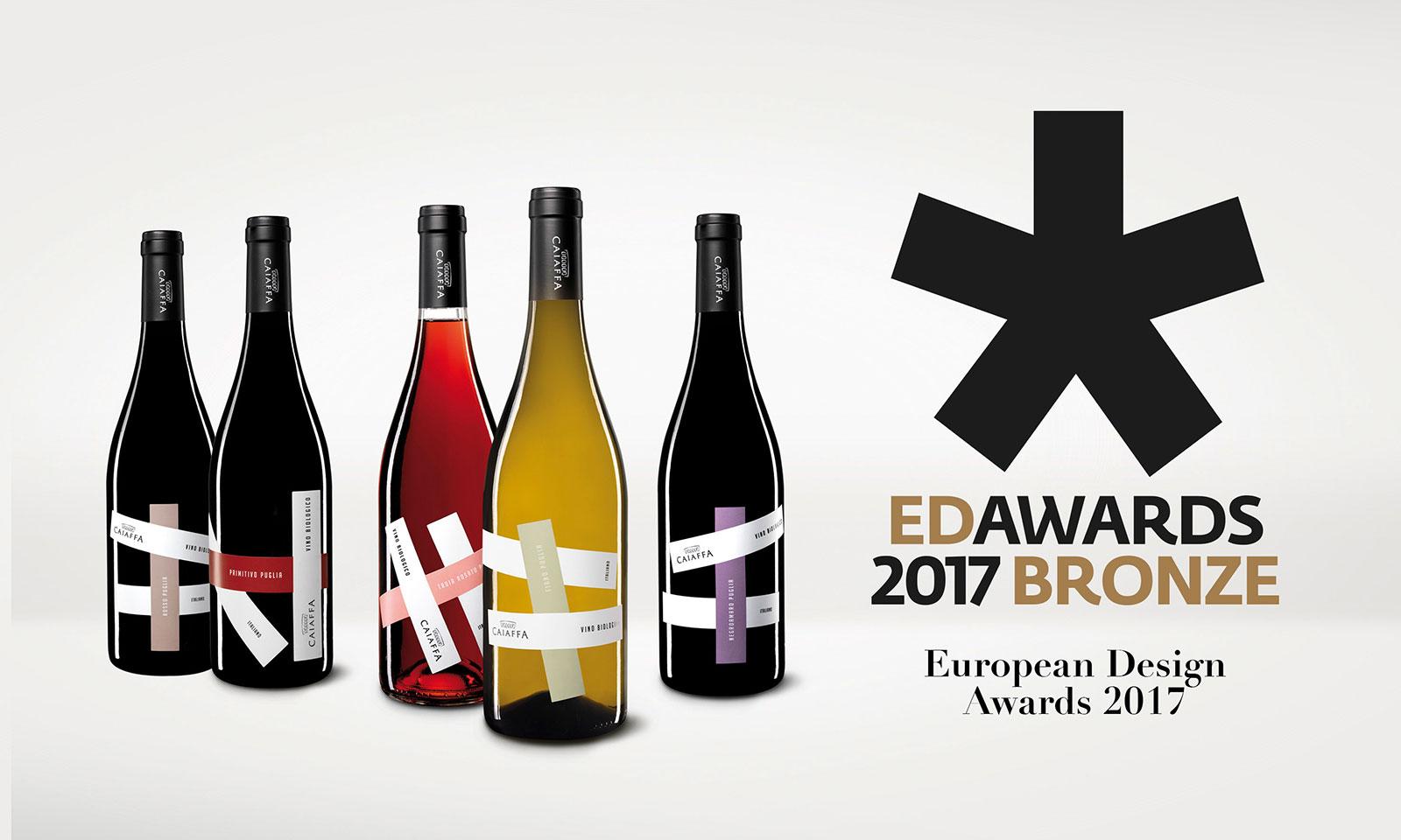 Premio European Design 2017